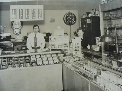 DIamons Store My